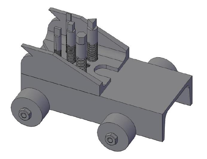 Técnicas de montaje de instalaciones.