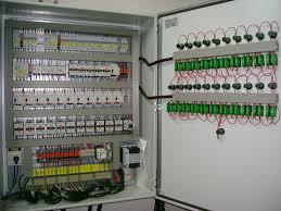 Instalaciones eléctricas y automatismos.