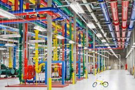 Configuración de instalaciones de frío y climatización.