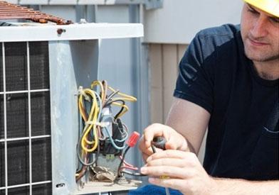 Montaje y mantenimiento de instalaciones de climatización, ventilación y extracción.